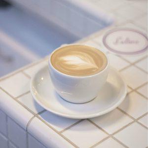 Satan's Coffee Corner: café diabólicamente bueno