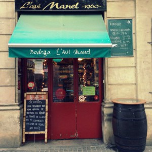 Bodega l'Avi Manel: vermut y vinos a granel