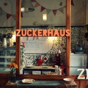 Zuckerhaus: la casa de pasteles de carrer Parlament