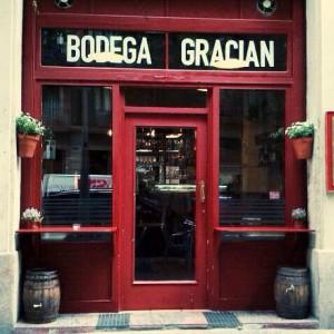 Bodega Gracián: vermut, bravas originales y mucho más