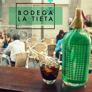 Bodega La Tieta: aumenta la familia Vermut