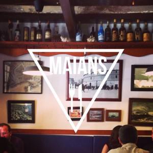 Maians: puerto obligado del tapeo en Barceloneta