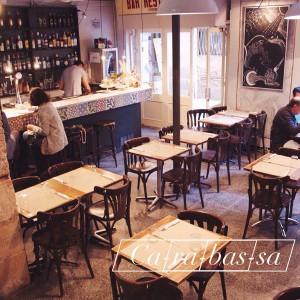 Restaurante Carabassa: sabrosa experiencia napolitana