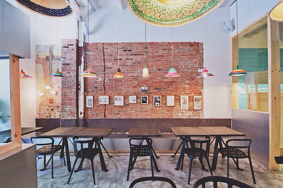 Tandoor: cocina india renovada — In and Out Barcelona