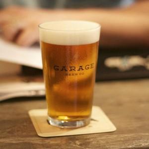 Garage Beer Co: la fábrica de cerveza artesanal