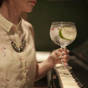 Ultramarinos: la magia del gin