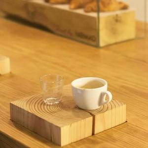 Nomad Coffee: el laboratorio sedentario del buen café