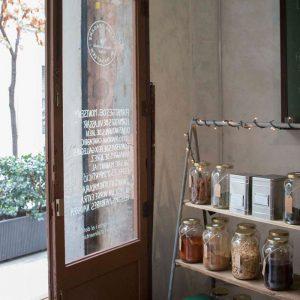 Tierra Trágame: el almacén de los mejores sabores peninsulares