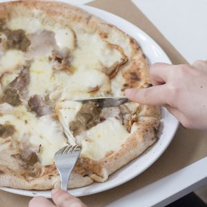 Mama Pizza: innovación y tradición napolitana