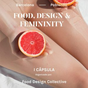 Food, Design & Femininity