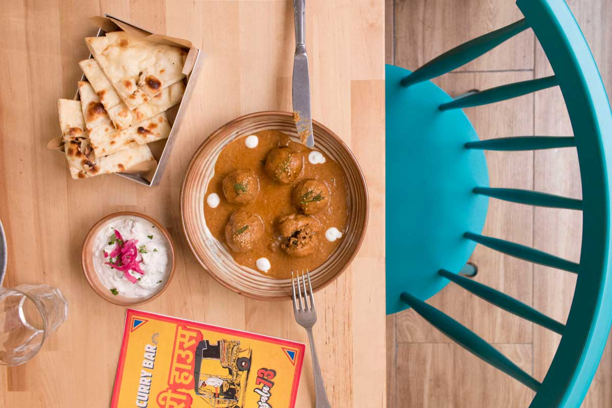 Masala\'73 — In and Out Barcelona