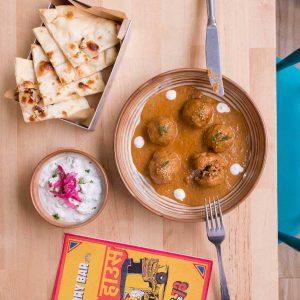 Masala'73: el curry bar más canalla