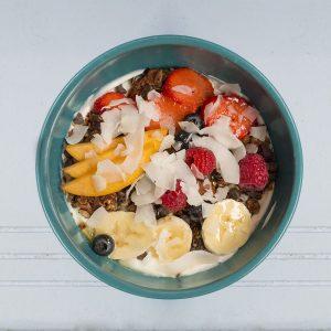 Propiedades del yogur que deberías conocer