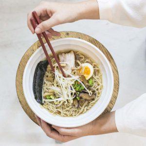WŌ Kitchen: escuela de cocina asiática