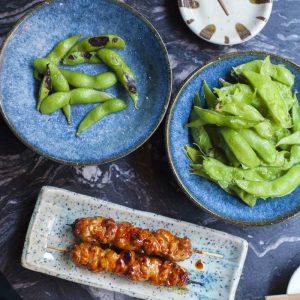 Robata: sushi & grill