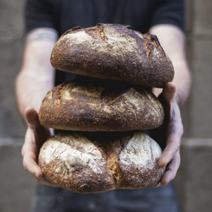 Yellow Bakery: el pan de toda la vida